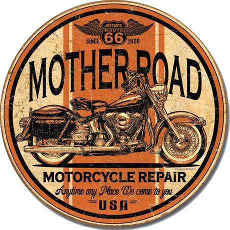 Mother Road Repair