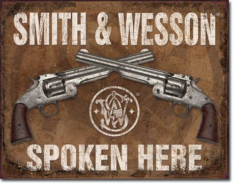 Smith&Wesson Spoken