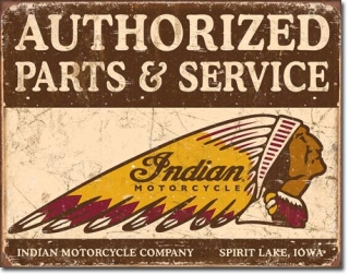 Authorized Indian Parts